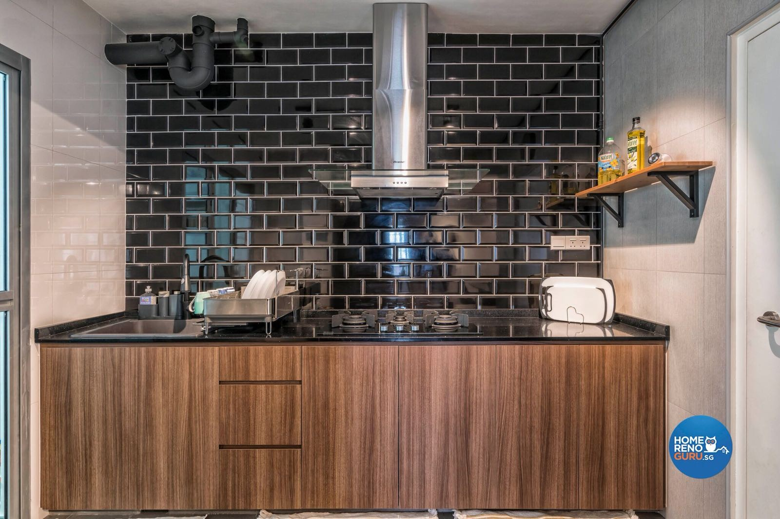 U Home Interior Design Pte Ltd Updated Sep 2020 Singapore Interior Designer Reviews And Projects Hometrust